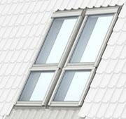 Dachfenster Lichtlösungen