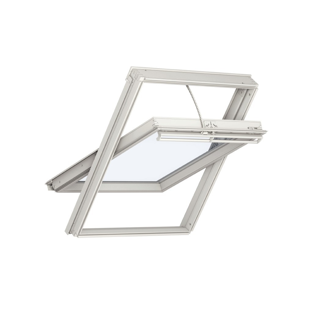 velux ggu uk08 006821 elektro schwingfenster energie. Black Bedroom Furniture Sets. Home Design Ideas
