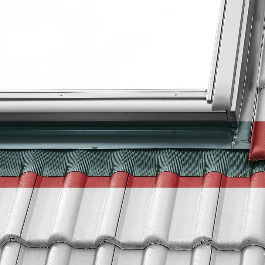 Original VELUX Kombi-Pflegeset ZZZ 220K für Holz und Kunststofffenster
