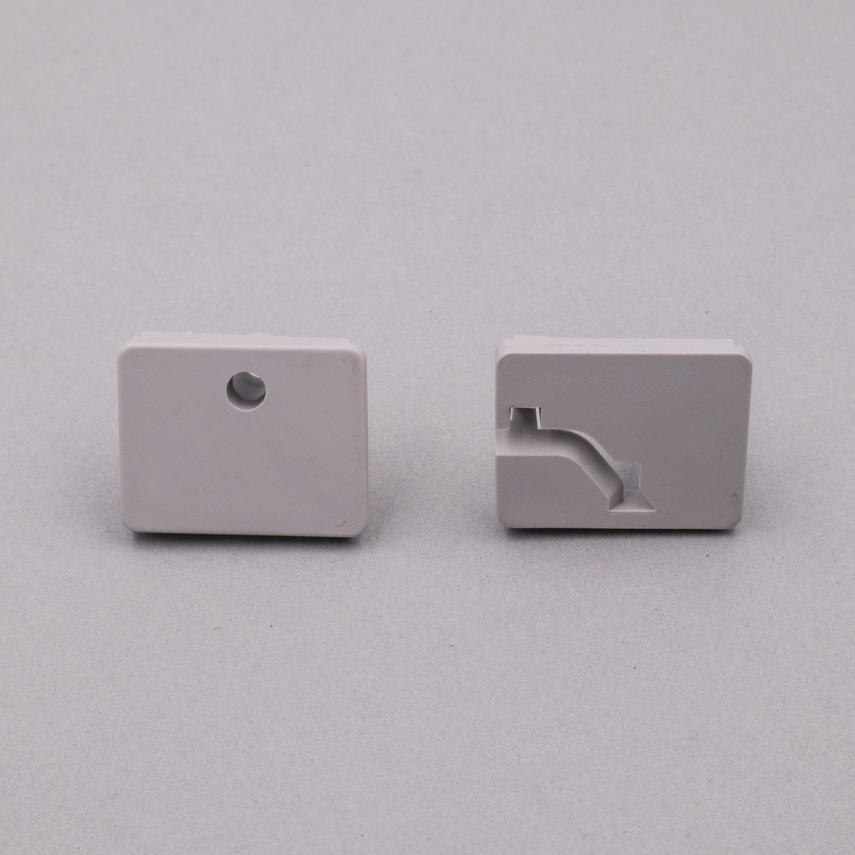 immer beliebt Original Laufschuhe Velux Zubehörträger VES V21 grau