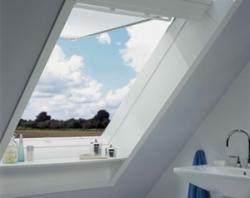 Velux VKU Y45 0059 Klapp-Schwingfenster