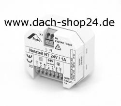 Roto Universalnetzteil 24V 1A