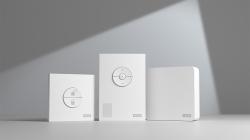VELUX ACTIVE KIX 300 Smartphone-Steuerung