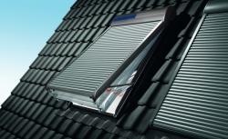 Velux Solarrollladen Ssl Sk06 0000s Solarbetrieb Ssl Für